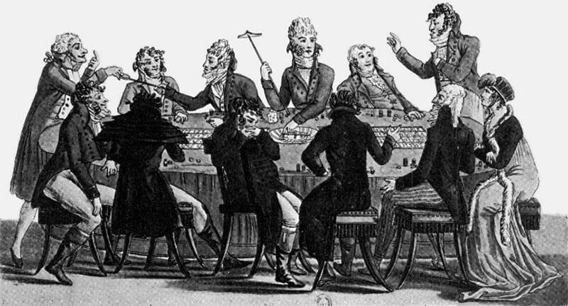 بازی رولت از قدیمی ترین سرگرمی های کازینویی با تاریخچه طولانی است که همچنان محبوبیت خود را حفظ کرده است