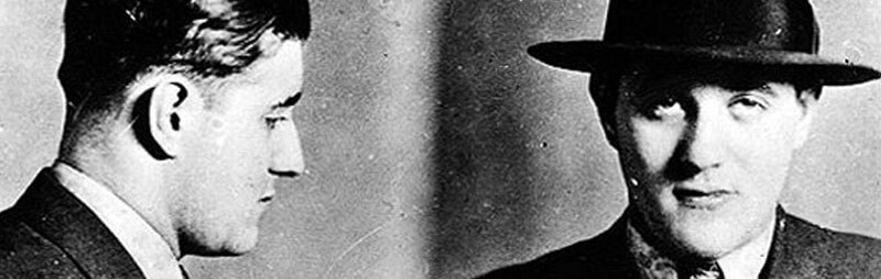 بنجامین باگزی یک گانگستر آمریکایی بود که نقش مهمی در شکل گیری لاس وگاس به شکلی که امروز می شناسیم داشته است