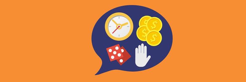 قماربازها و قمارهانه ها هر دو میبایست در جهت برآورده ساختن الگوی بازی مسئولانه تلاش کنند