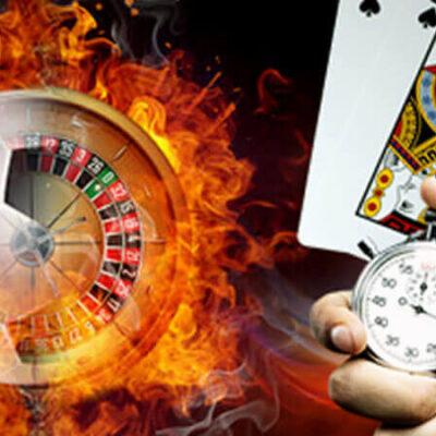 فرق قمار و شرط بندی