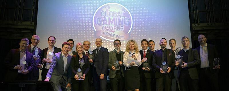 برگزیدگان جشنواره Global Gaming Awards London سال 2019 معرفی شدند