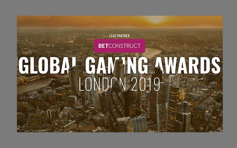 Global Gaming Awards London