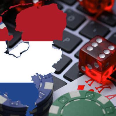 قماربازی در هلند
