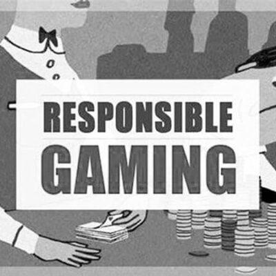بازی مسئولانه
