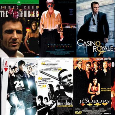 بهترین فیلم ها با موضوع قمار و کازینو