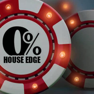 امتیاز برتری کازینو House Edge