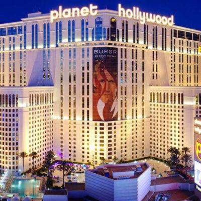 هتل و کازینو پلنت هالیوود