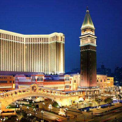 عکس کازینو The Venetian Macao