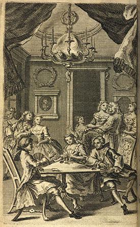 کتاب قمار قدیمی