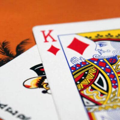 ورق های بازی
