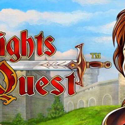 صفحه بازی Knights Quest