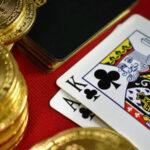 قمار با ارزهای دیجیتال