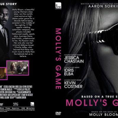 فیلم سینمایی Molly's Game
