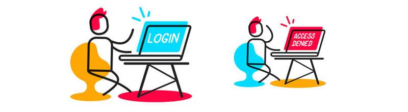 روش و مدارک تایید هویت در سایت های خارجی قمار و شرط بندی
