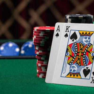 آموزش کامل بازی پوکر تگزاس هولدم