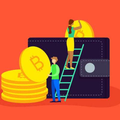 مفهوم کیف پول الکترونیکی