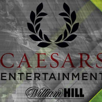 کمپانی سزار و شرکت ویلیام هیل