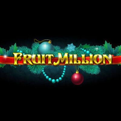 بازی اسلات میلیون میوه