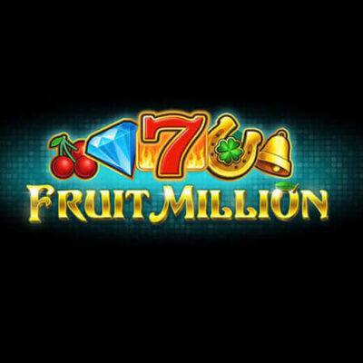 میلیون میوه تغییر شکل دهنده