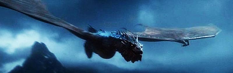 اژدها یک موجود افسانه ای است که سمبلی از قدرت و ثروت می باشد