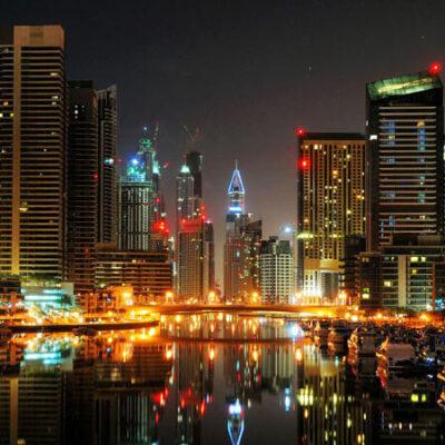 دولت امارات متحده عربی بر غیرقانونی بودن فعالیت کازینو در دبی تاکید کرد