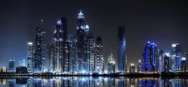 بسیاری از سرمایه گذاران برای راه اندازی کازینو در دبی منتشر چراغ سبز دولت امارات متحده عربی هستند
