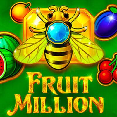 بازی اسلات کازینو آنلاین میلیون میوه نسخه تابستان