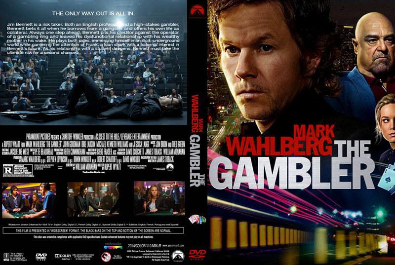 فیلم سینمایی قمارباز 2014 یک بازسازی موفق از اثر قدیمی به همین نام است
