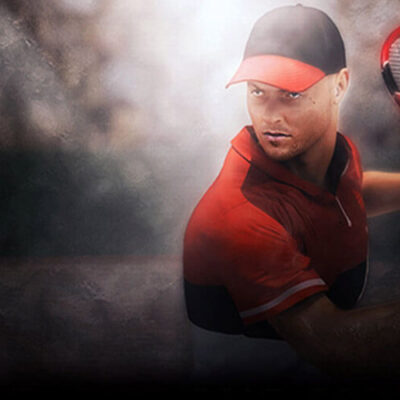 تنیس مجازی
