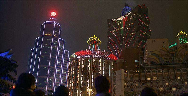 ارز مجازی یوان چین (DECP) سایه ای از تاریکی را بر آینده روشن ماکائو افکنده است