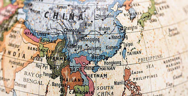 پروژه ارز مجازی یوان چین تغییرات گسترده ای در اقتصاد کشورهای شرق آسیا ایجاد خواهد کرد